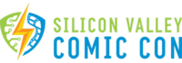Silicon Valley Comic Con 2019 logo